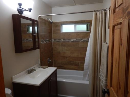Wildwood Cabin - New Bath